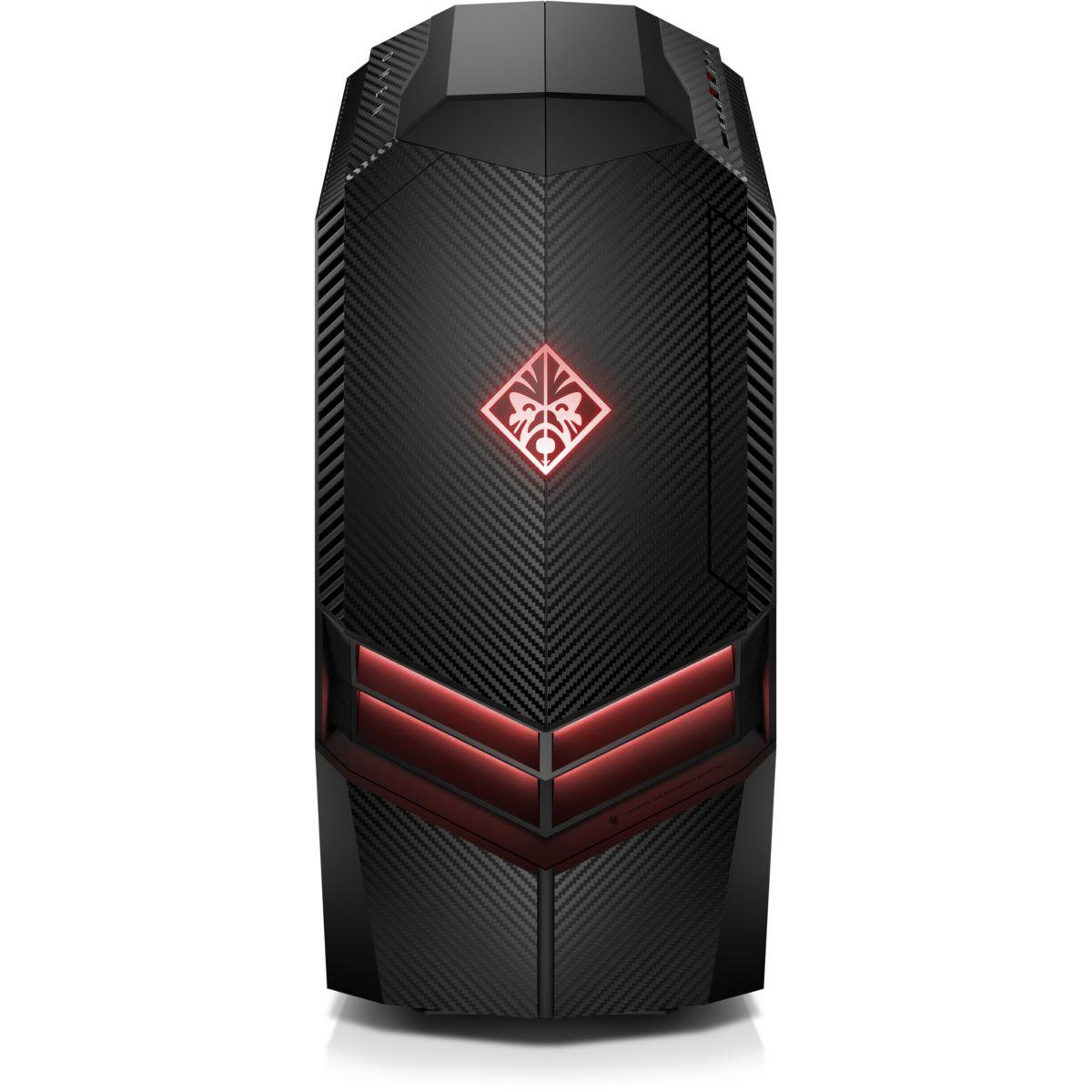 Pc gamer hp omen 880-066nf (photo)