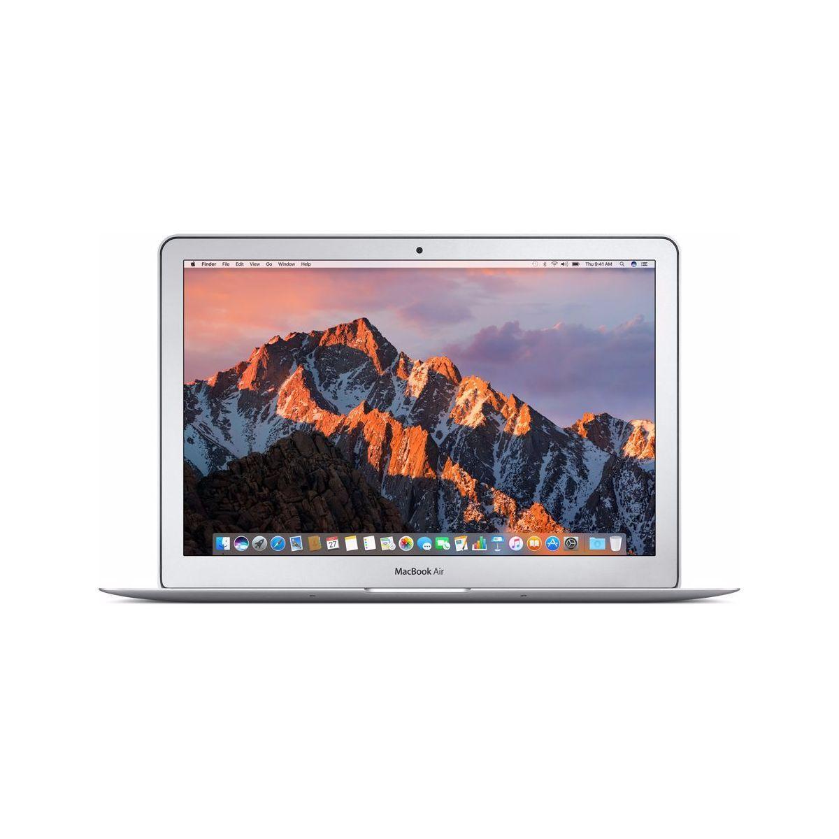 Portable macbook air 13'' i5 1.8ghz 256g