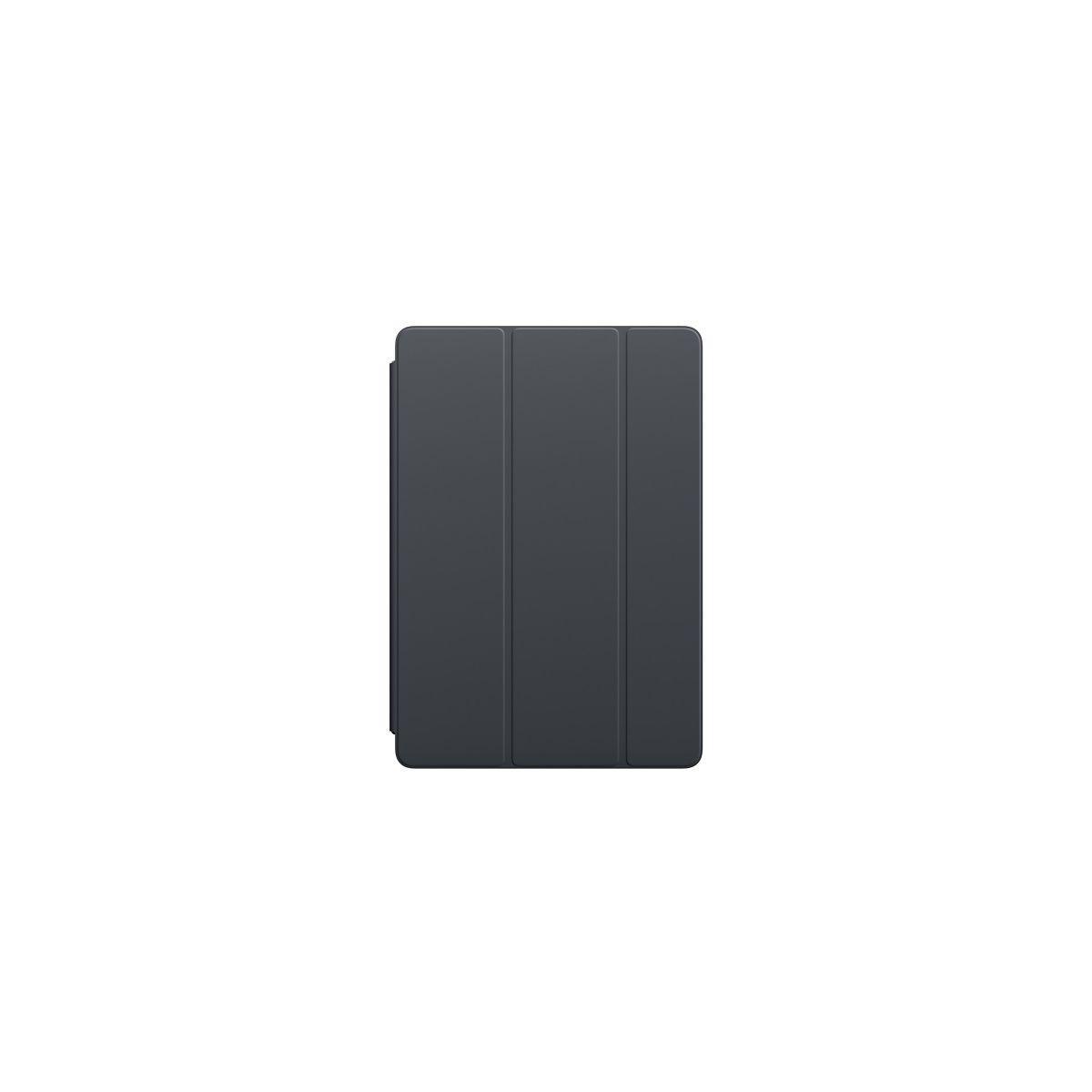 Etui tablette apple smart cover ipad pro 10.5 gris anthracit (photo)