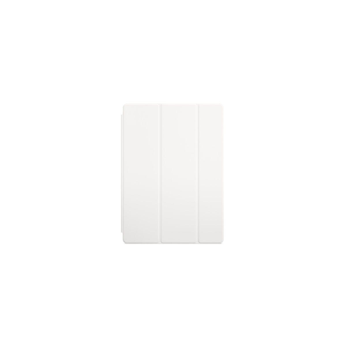 Etui tablette apple smart cover ipad pro 12.9 blanc - livraison offerte : code liv (photo)
