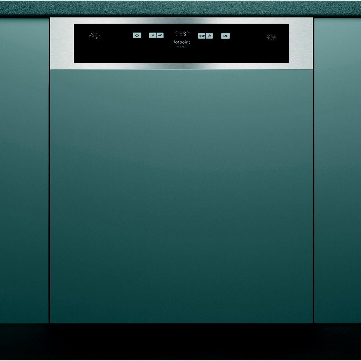 Lave vaisselle encastrable hotpoint hbo3t21wx - livraison offe...