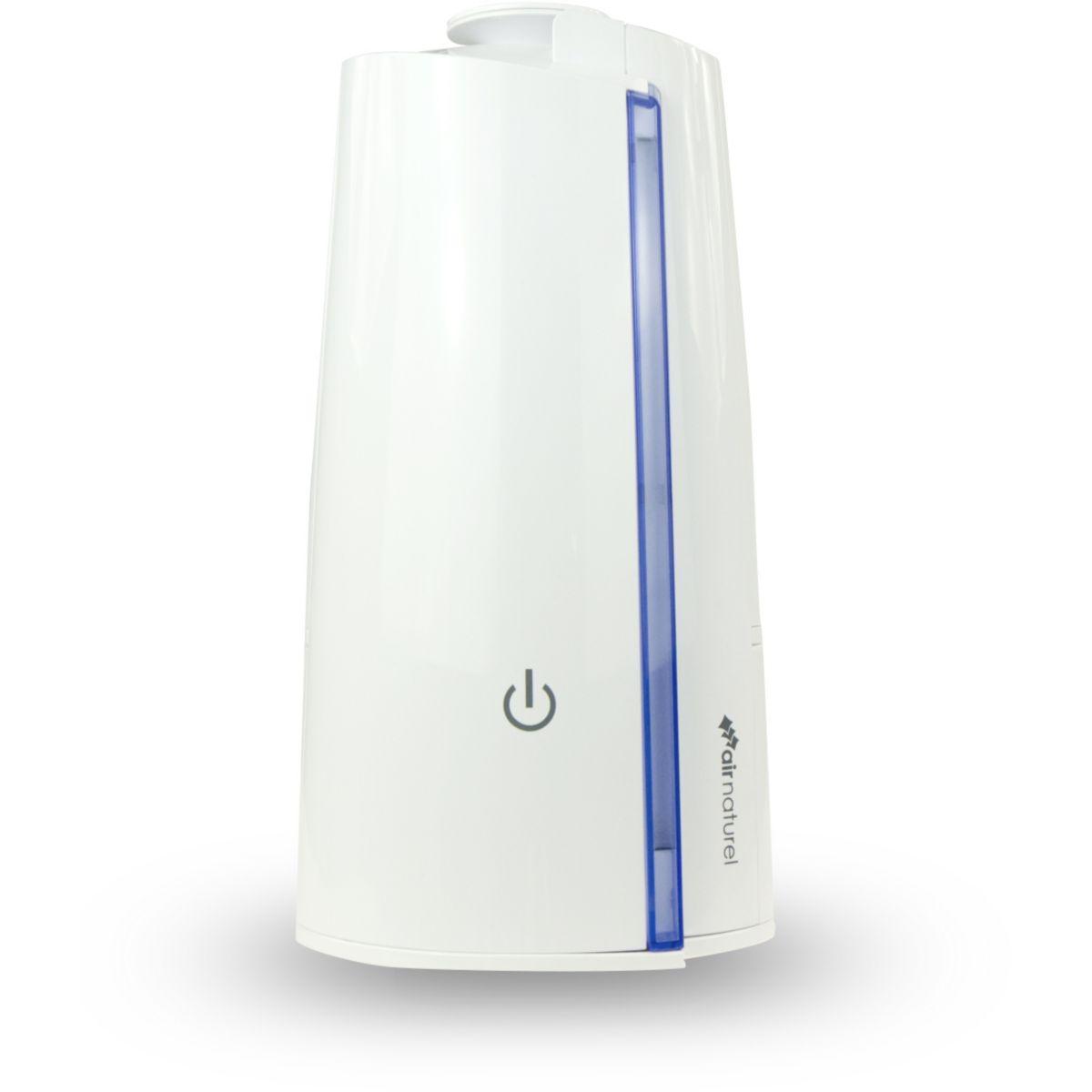 Humidificateur air naturel humi0003 - 2% de remise imm�diate avec le code : school2 (photo)