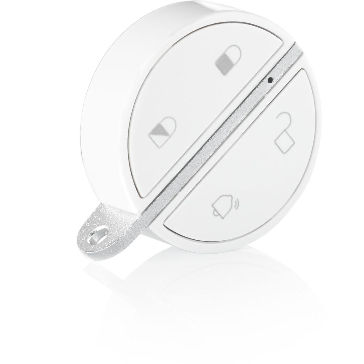 Badge somfy protect badge pour home alarm (photo)