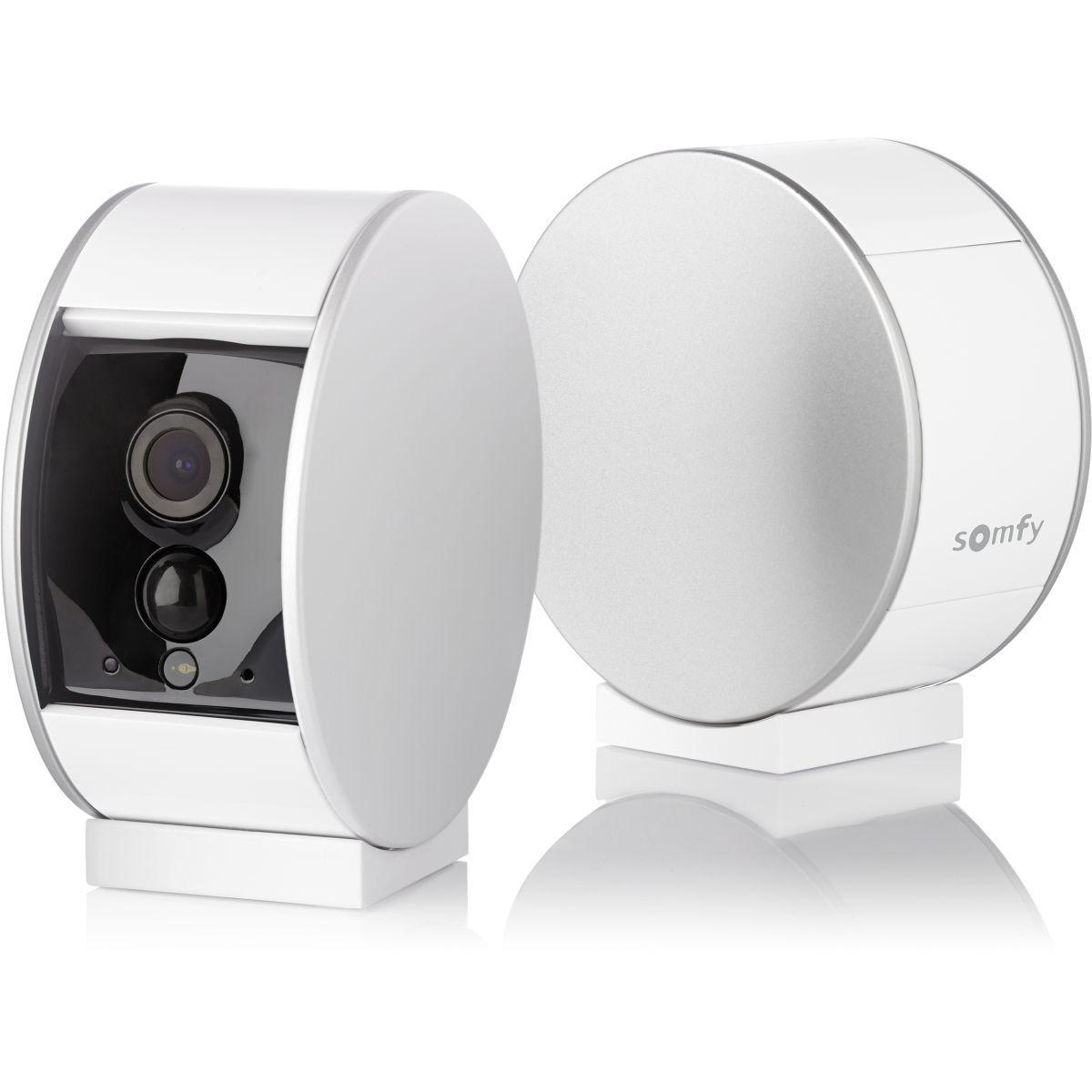 Cam�ra somfy protect security camera - livraison offerte : code liv (photo)