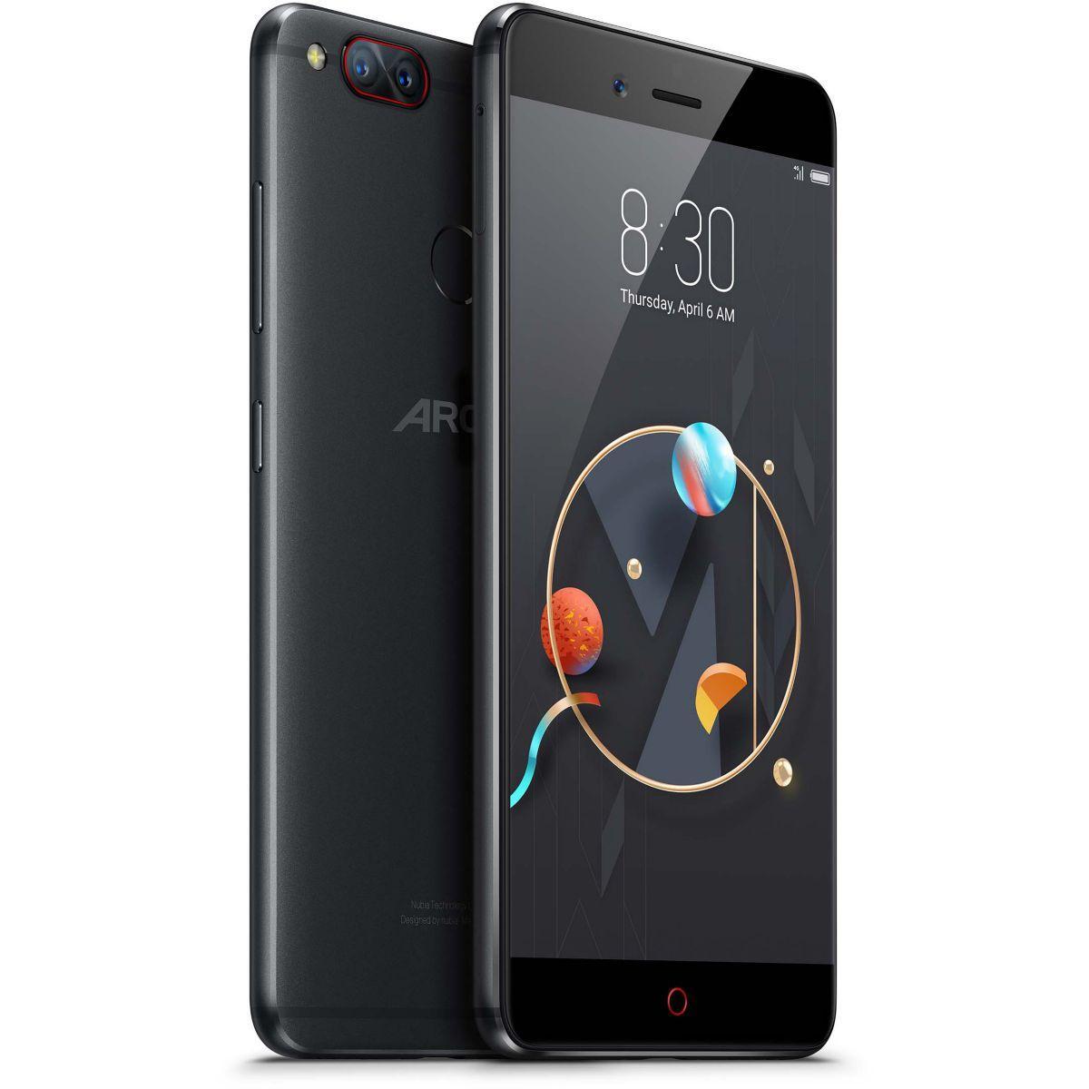 Smartphone archos diamond alpha - livraison offerte avec le code nouveaute