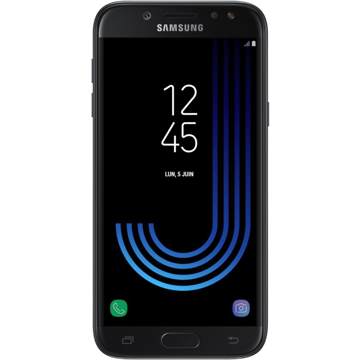 Smartphone samsung galaxy j5 noir ed.201