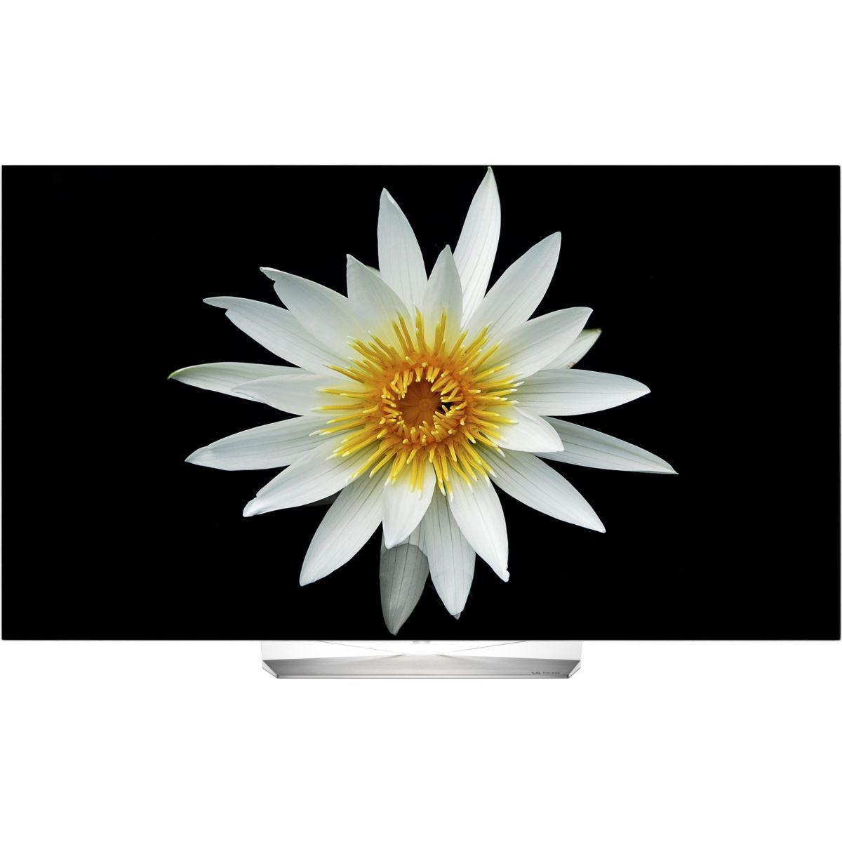 Tv lg 55eg9a7v oled - livraison offerte : code liv (photo)