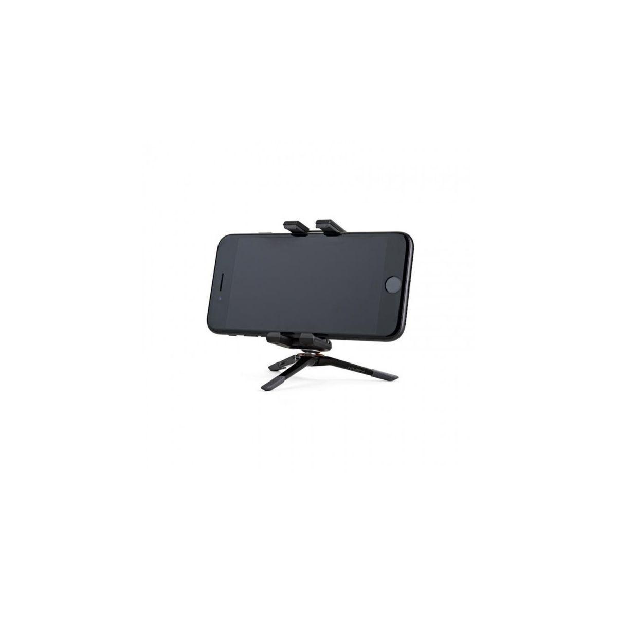 Support smartphone joby griptight one micro stand noir - livraison offerte : code liv (photo)