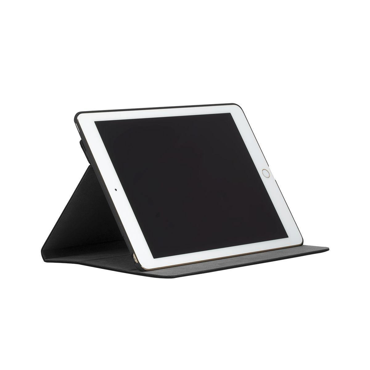Etui tablette incase ipad pro 9.7'' noir - 20% de remise imm�diate avec le code : priv20 (photo)