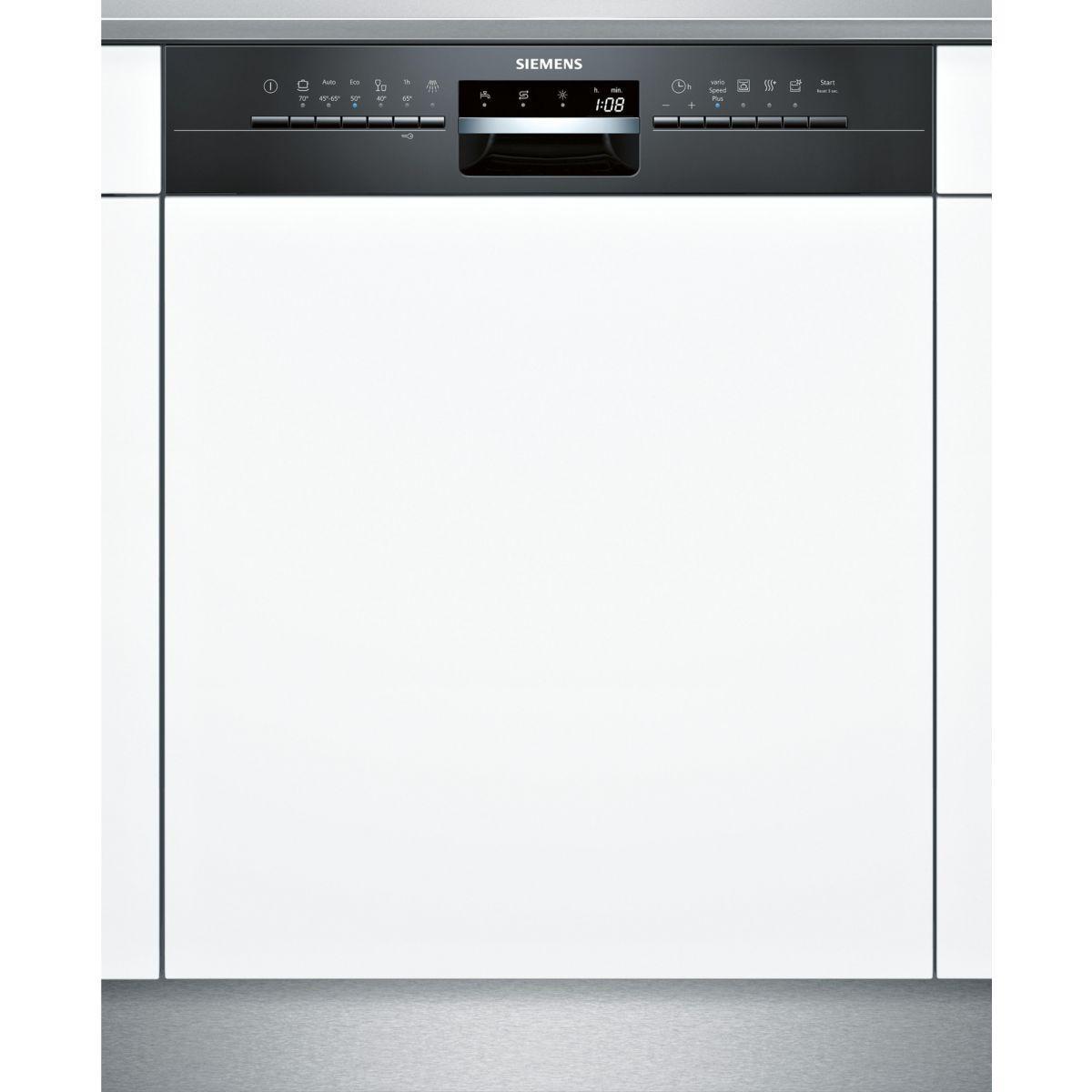 Lave vaisselle encastrable siemens sn536b03me - livraison offe...