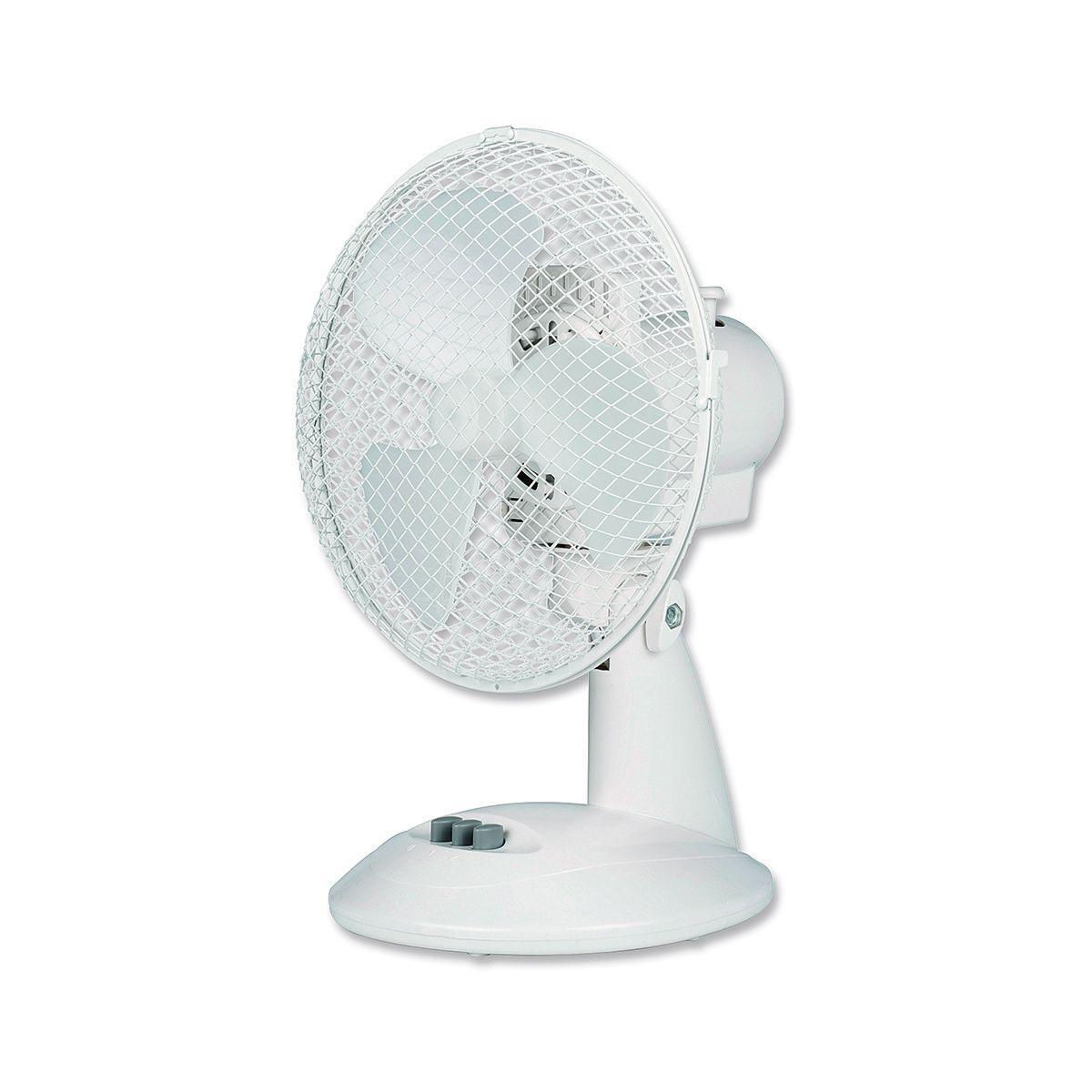 Ventilateur interieur elegance 00055 - 5% de remise imm�diate avec le code : school5 (photo)