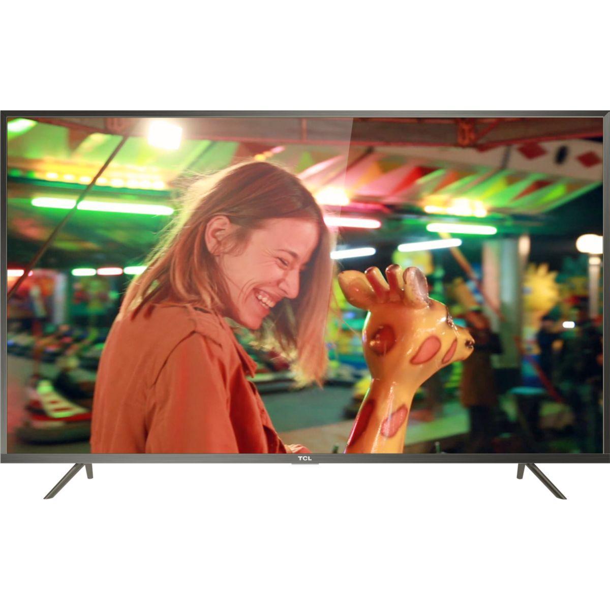 Tv tcl u60p6046 - 5% de remise immédiate avec le code : cool5 (photo)