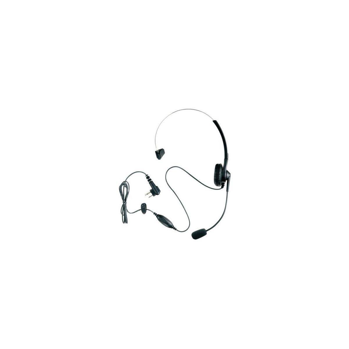 Casque micro t�l�phone fixe motorola l�ger avec microtige avec ntn9159 00168 - 2% de remise imm�diate avec le code : priv2 (photo)