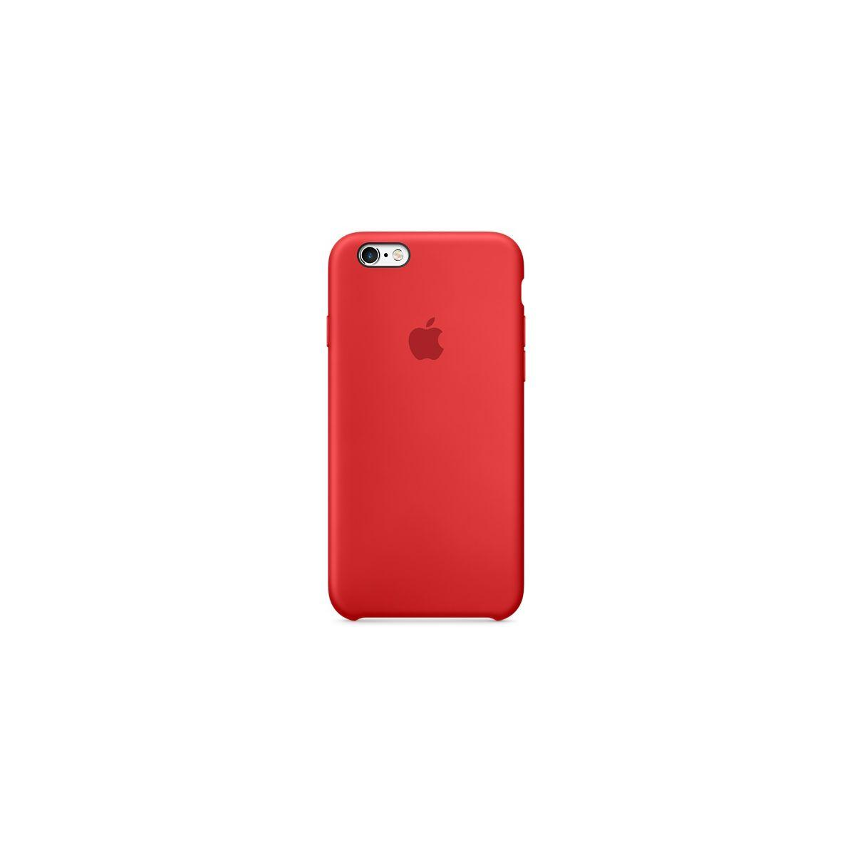 Coque apple iphone 6s silicone (product)