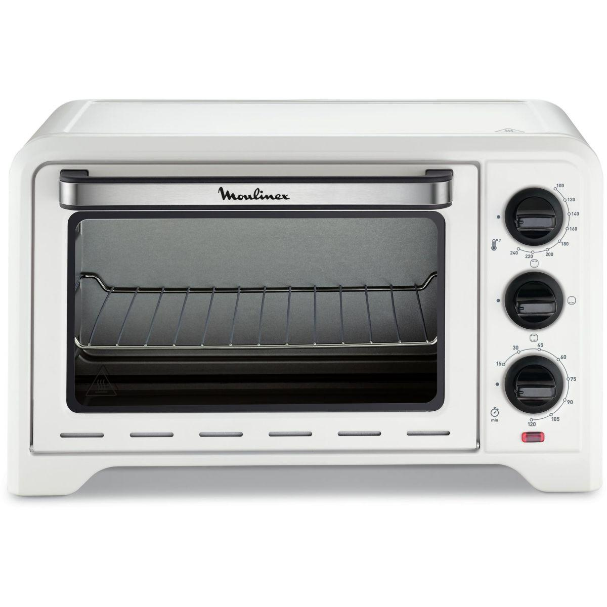 Mini four moulinex yy2960fb - 20% de remise immédiate avec le code : cool20 (photo)