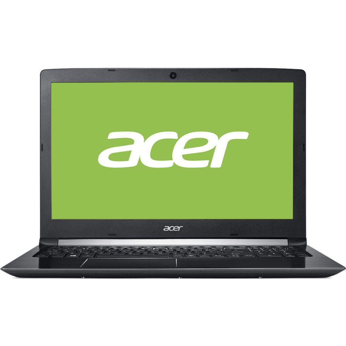 Portable acer aspire a515-51-50vr - livraison offerte : code liv (photo)