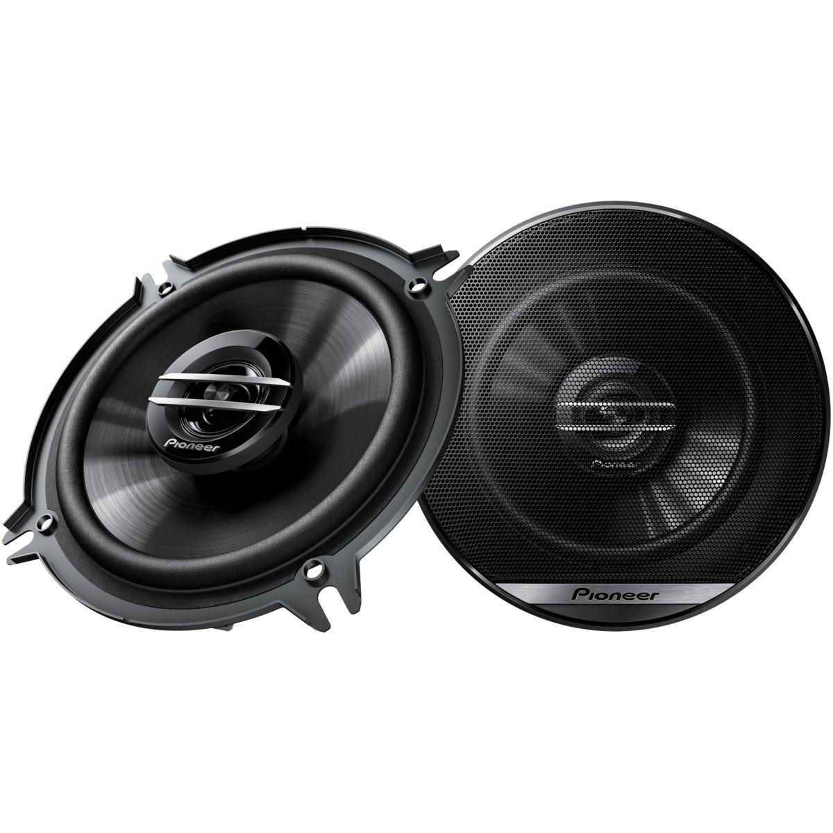 Haut-parleur pioneer 2 voies diam 130 ts-g1320f