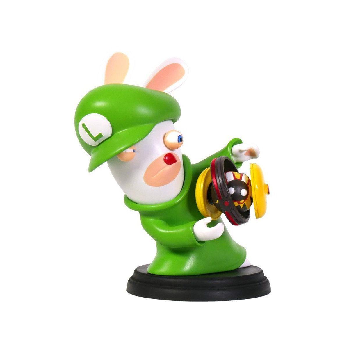 Figurine ubisoft mario + the lapins cr�t - 2% de remise imm�diate avec le code : noel2 (photo)