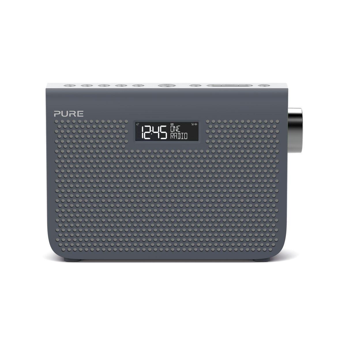 Radio num�rique pure one midi, s3s marine - livraison offerte : code premium