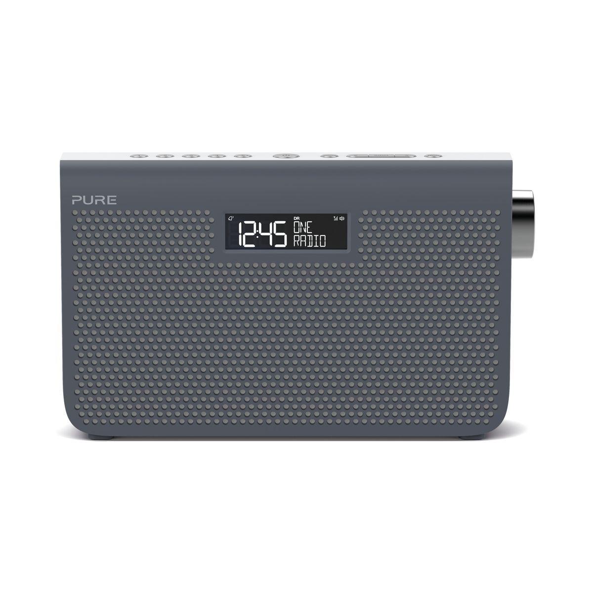 Radio num�rique pure one maxi, s3s marine - livraison offerte : code premium