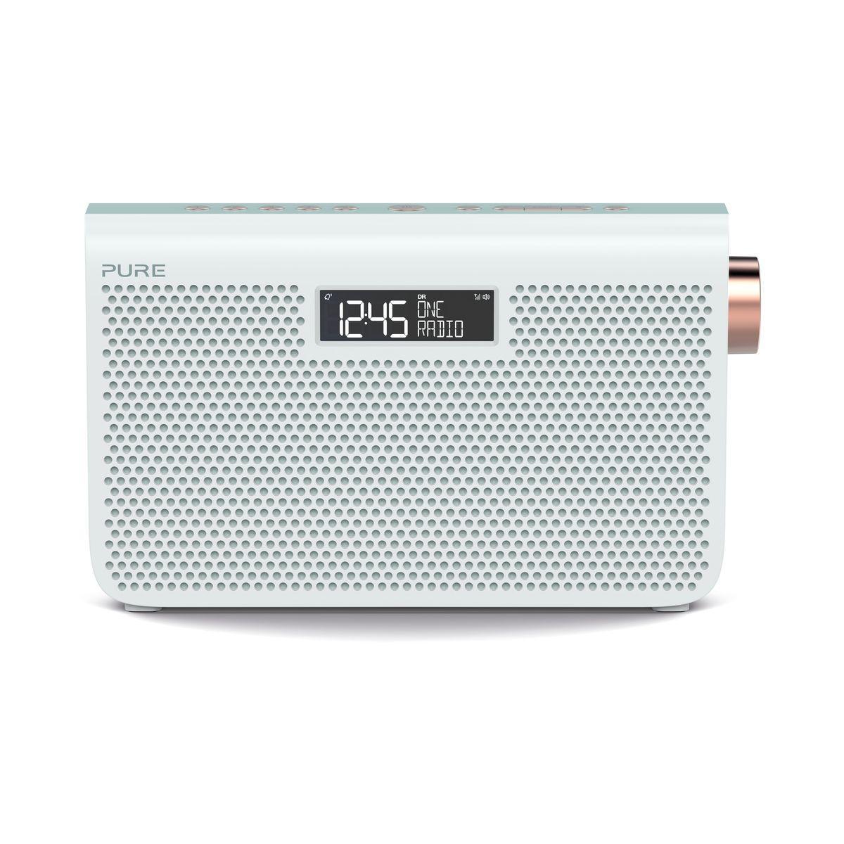 Radio num�rique pure one maxi, s3s jade - livraison offerte : code premium