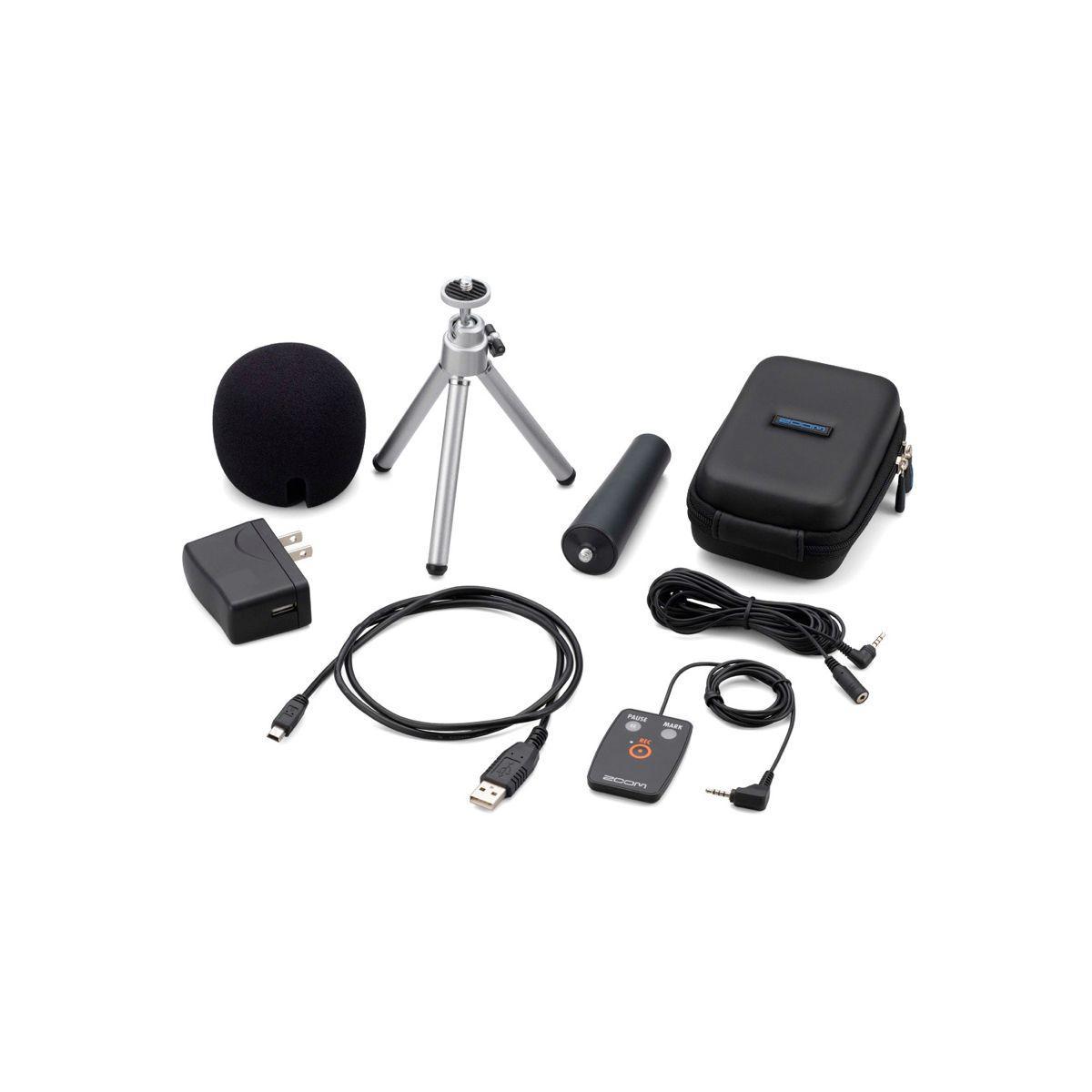 Kit . aph-2n - pack d'accessoires pour h - 10% de remise immédiate avec le code : cool10 (photo)