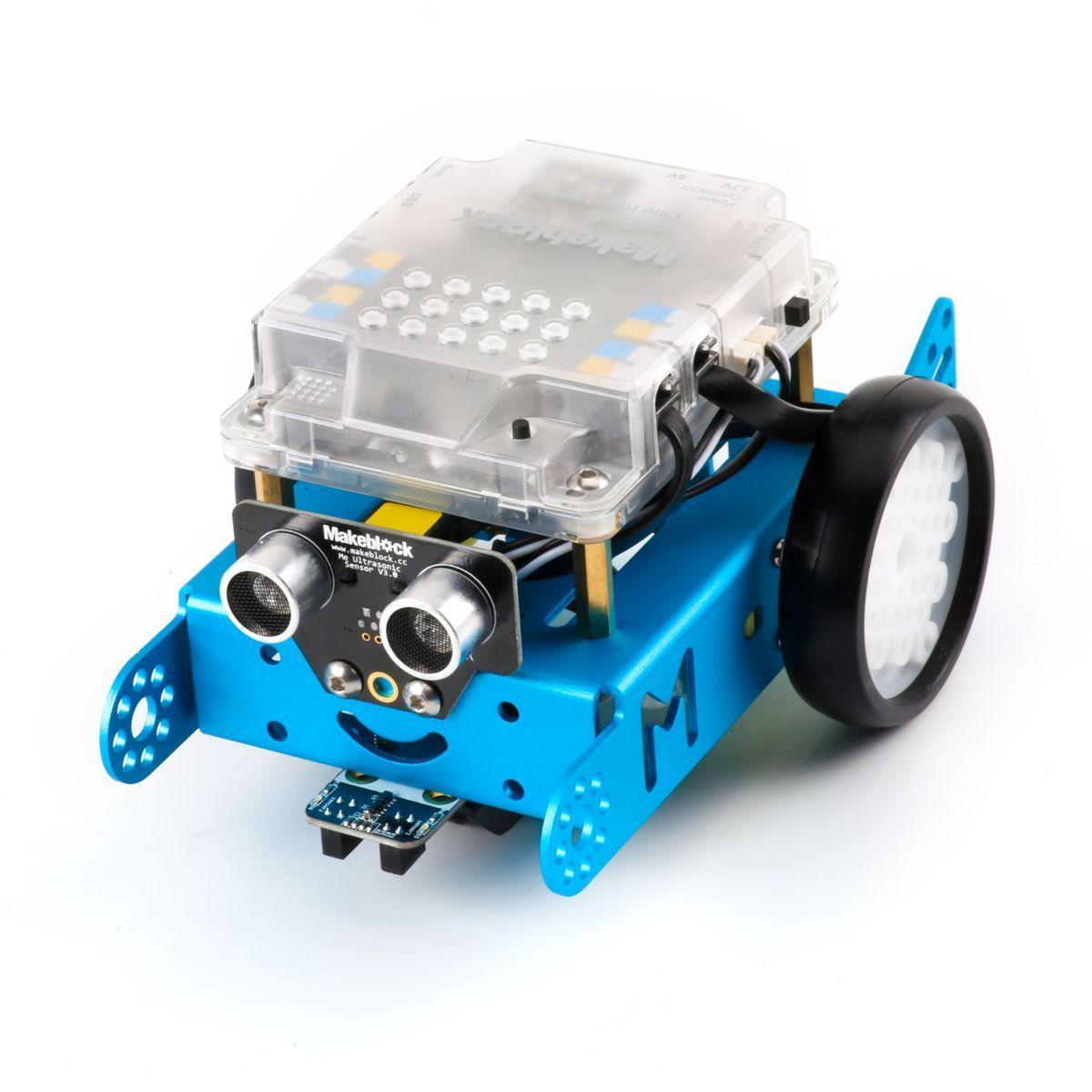 Jeu makeblock robot mbot - 10% de remise immédiate avec le code : cool10 (photo)