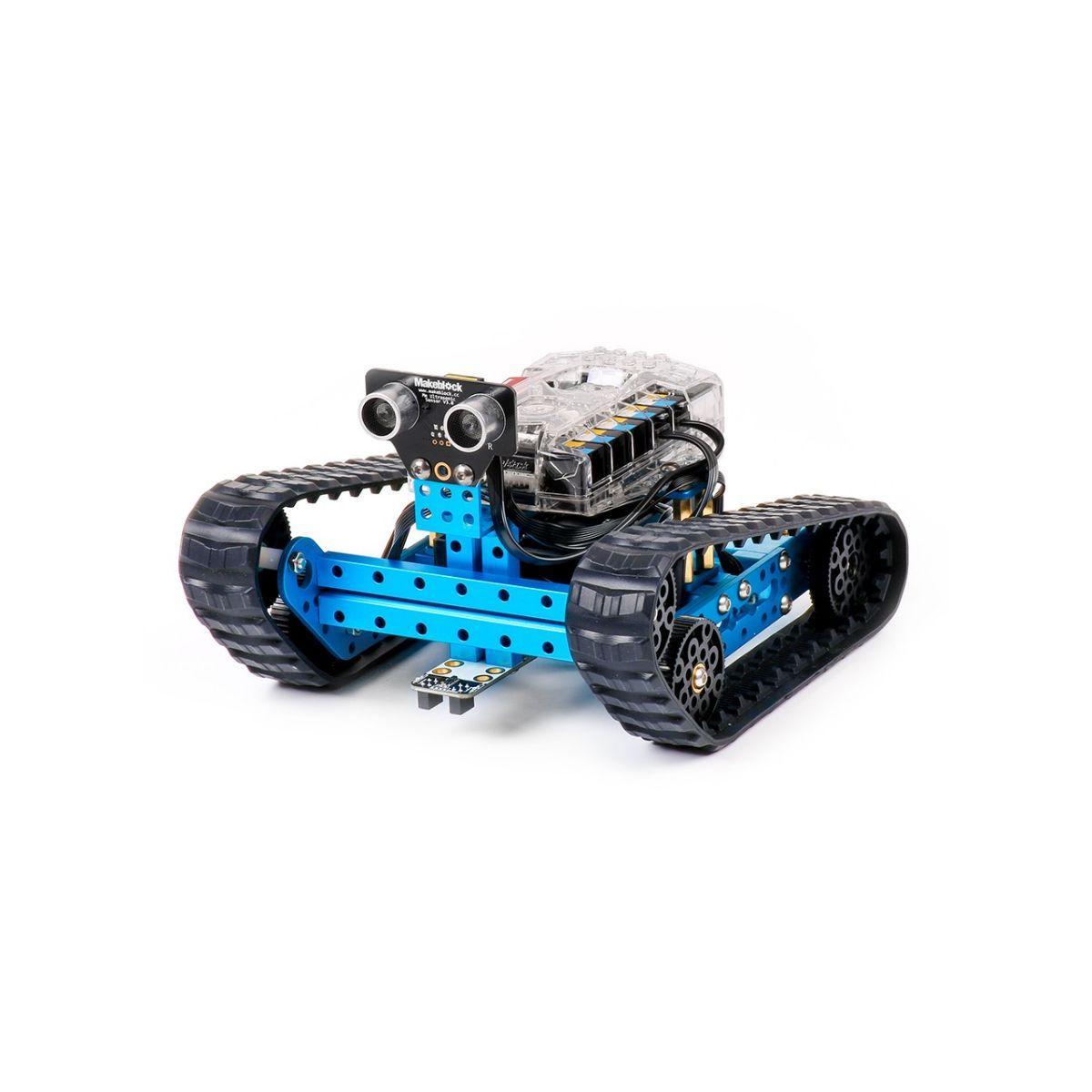 Jeu makeblock robot ranger - 10% de remise immédiate avec le code : cool10 (photo)