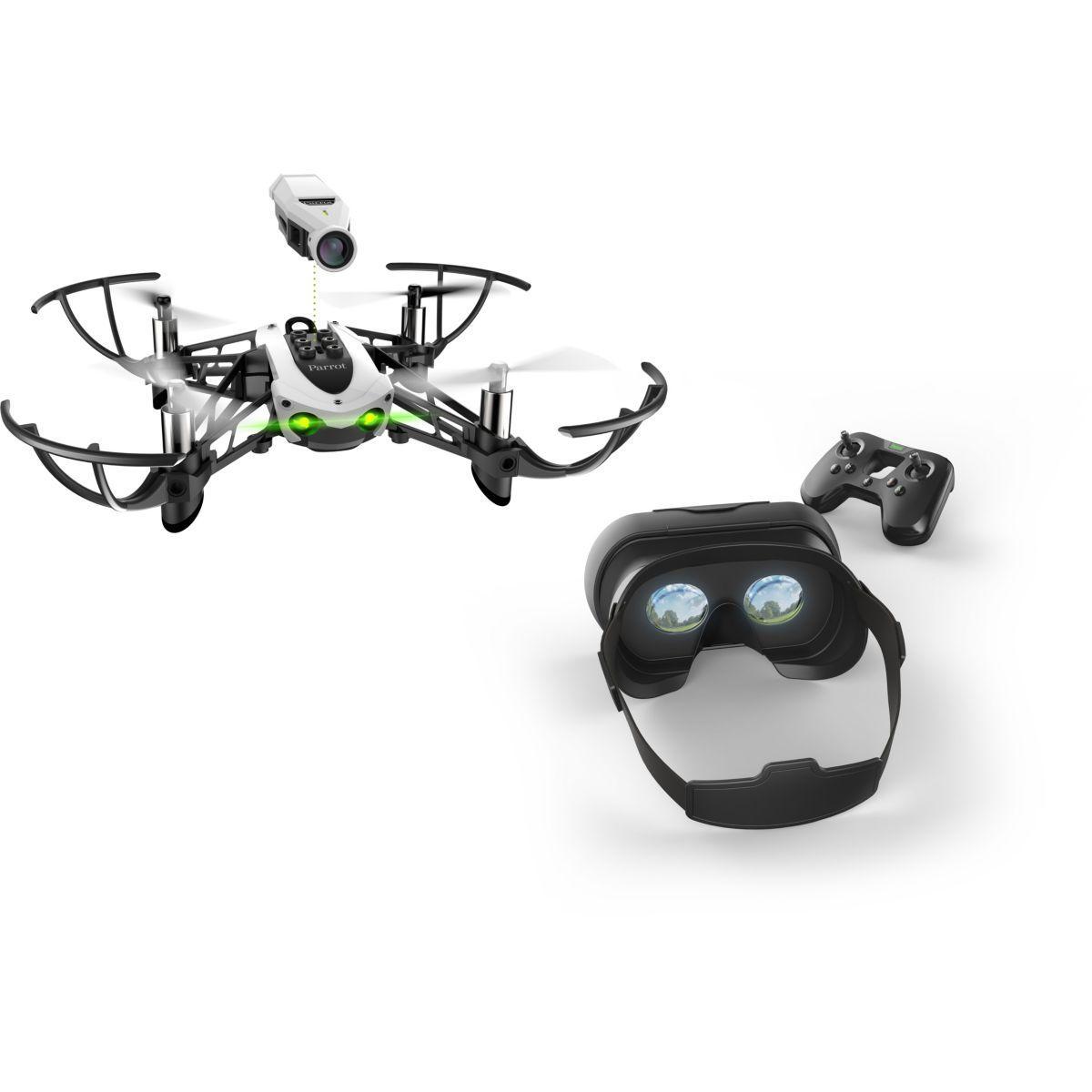 Drones parrot mambo + fpv - livraison offerte : code liv (photo)