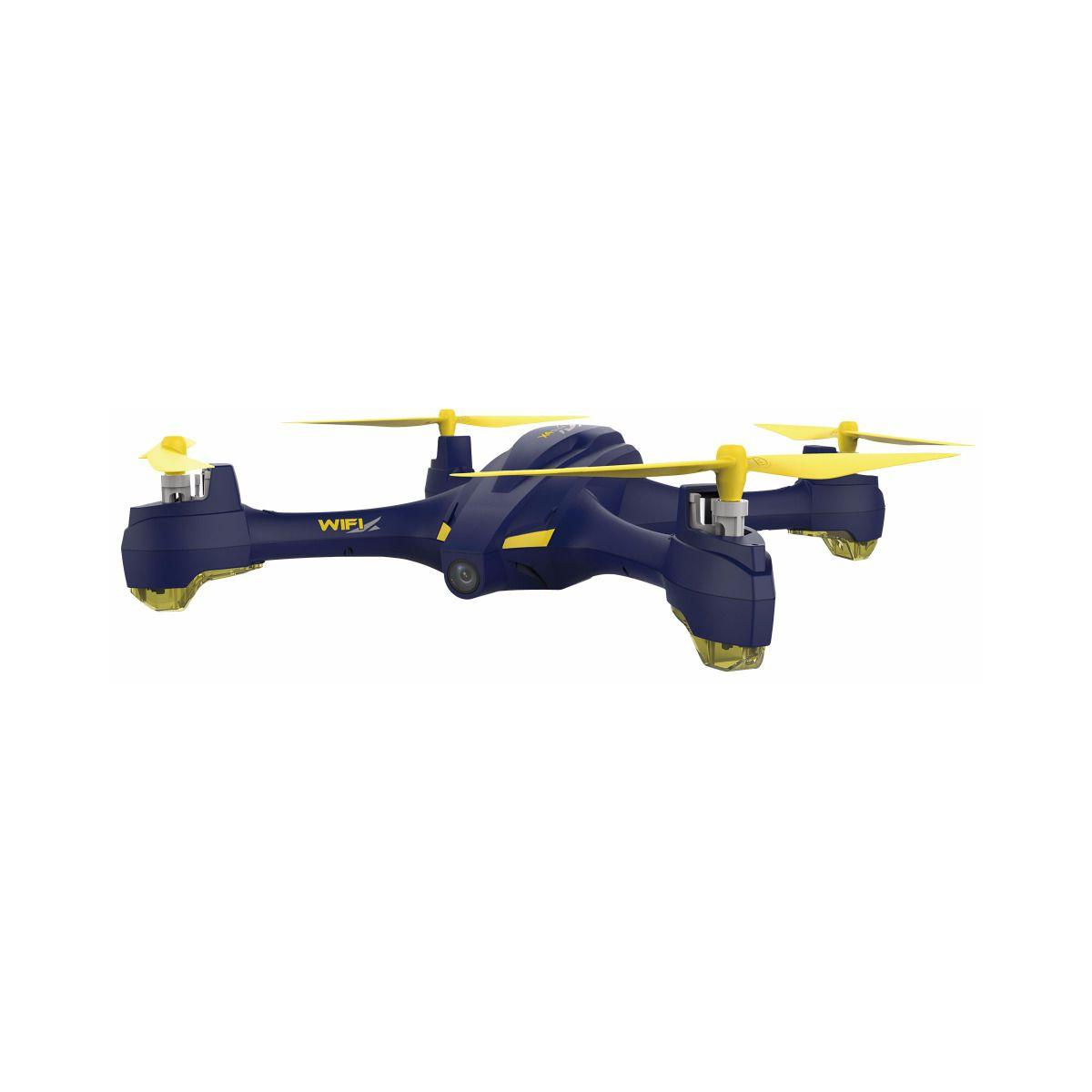 Drone hubsan h507a wifi x4 star pro - 5% de remise imm�diate avec le code : deal5 (photo)