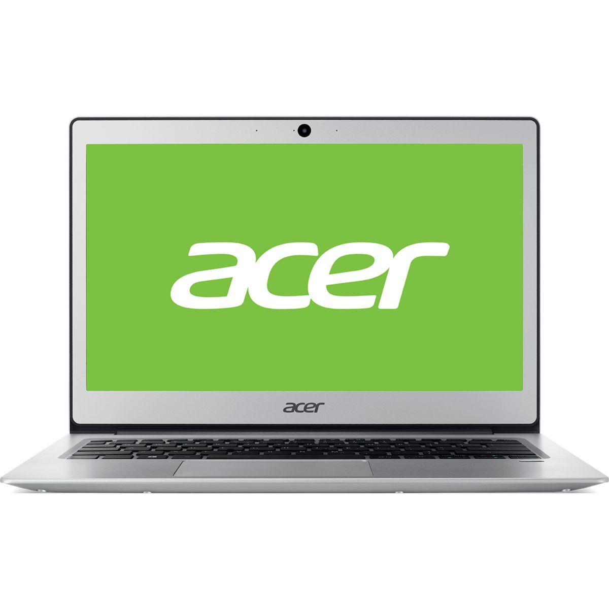 Portable acer swift sf113-31-p3p0 silver (photo)