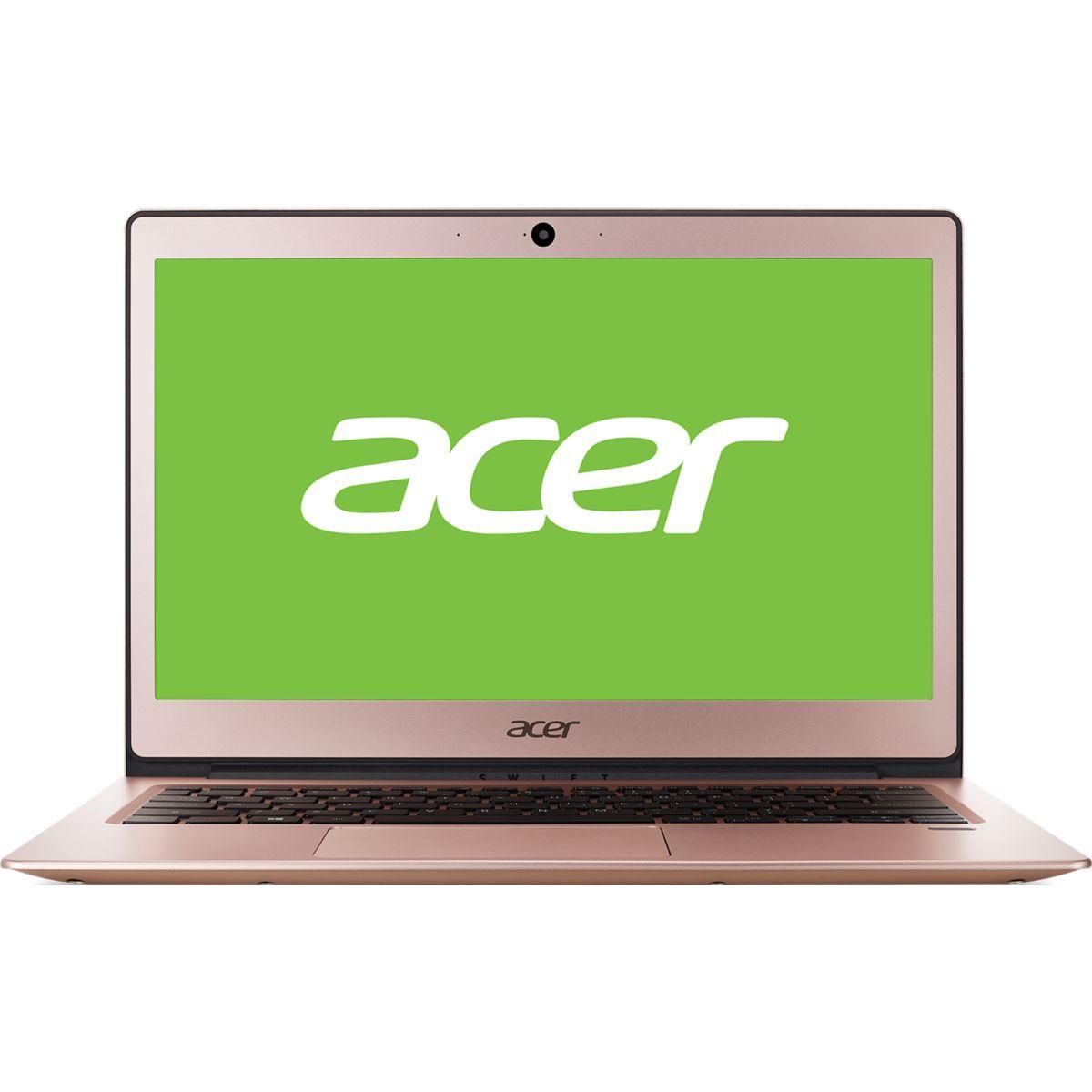 Portable acer swift sf113-31-p1cp rose - 2% de remise immédiate avec le code : cool2 (photo)