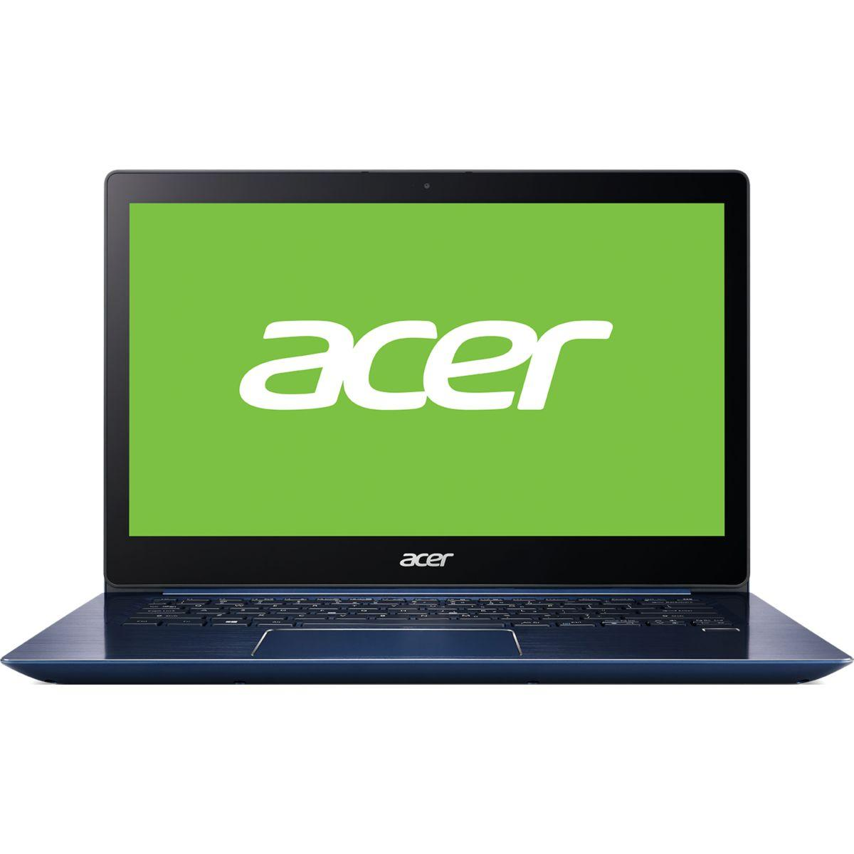 Portable acer swift sf314-52-70qs - 7% de remise imm�diate avec le code : wd7 (photo)