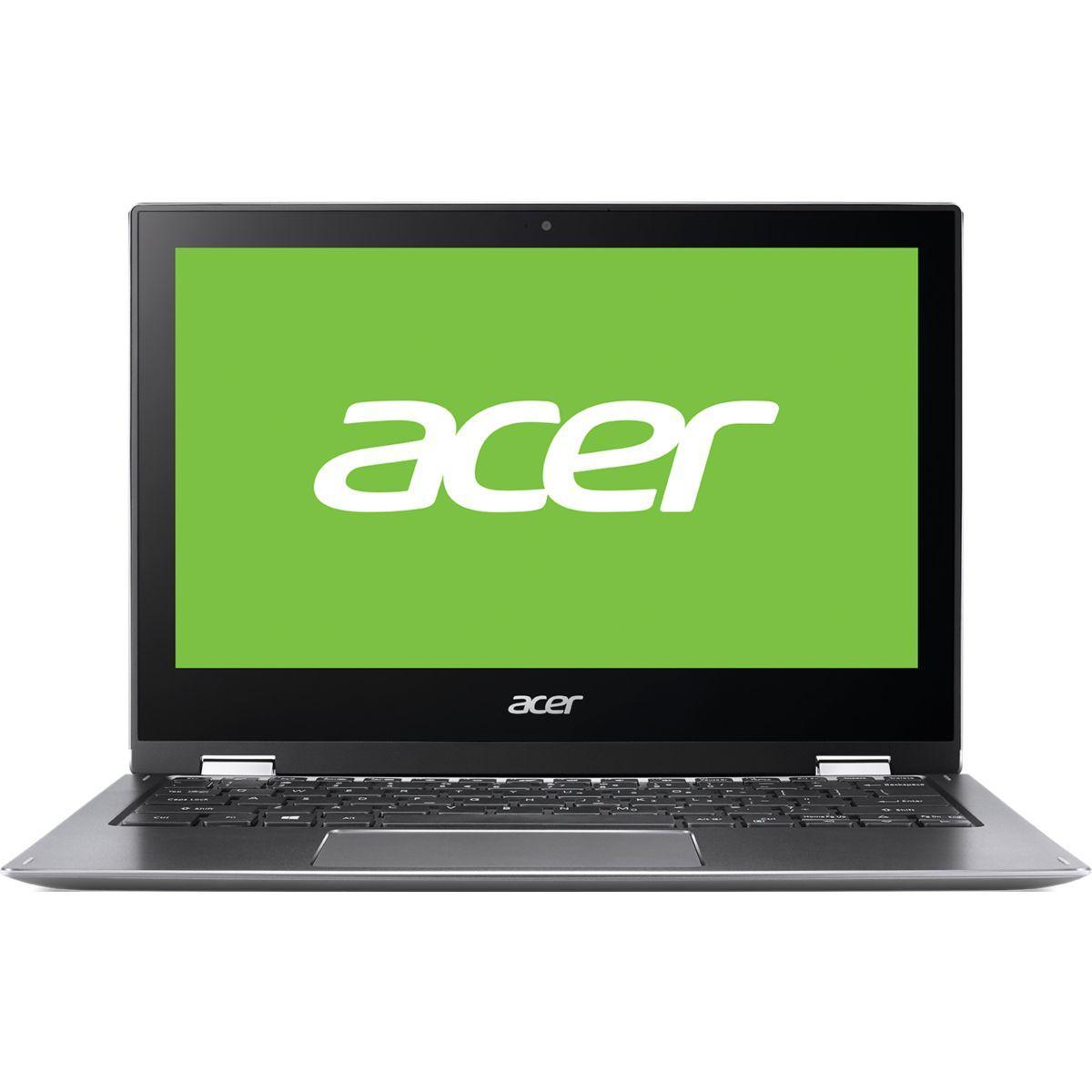 Portable acer spin sp111-32n-c2gu - 2% de remise immédiate avec le code : cool2 (photo)