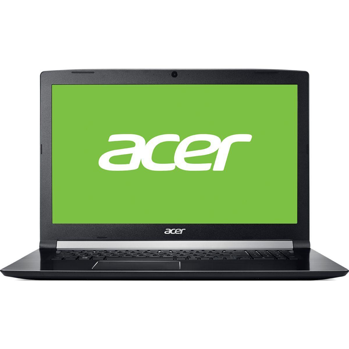 Portable acer aspire a717-71g-76um - livraison offerte avec le code nouveaute (photo)