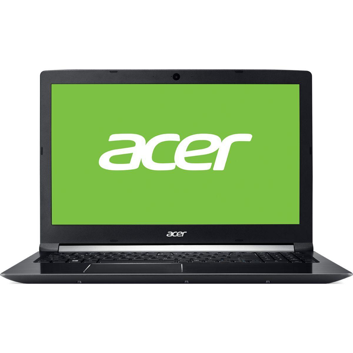 Portable acer aspire a715-71g-57jw - 7% de remise immédiate avec le code : cool7 (photo)