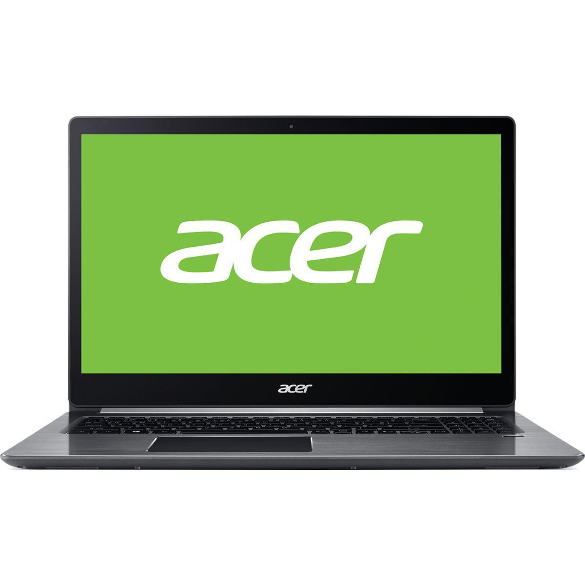 Portable acer swift sf315-51g-591p - 5% de remise immédiate avec le code : cool5 (photo)