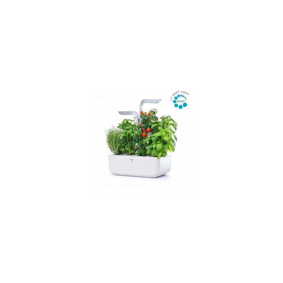Jardin d'int�rieur veritable smart arctic white - livraison offerte : code premium (photo)