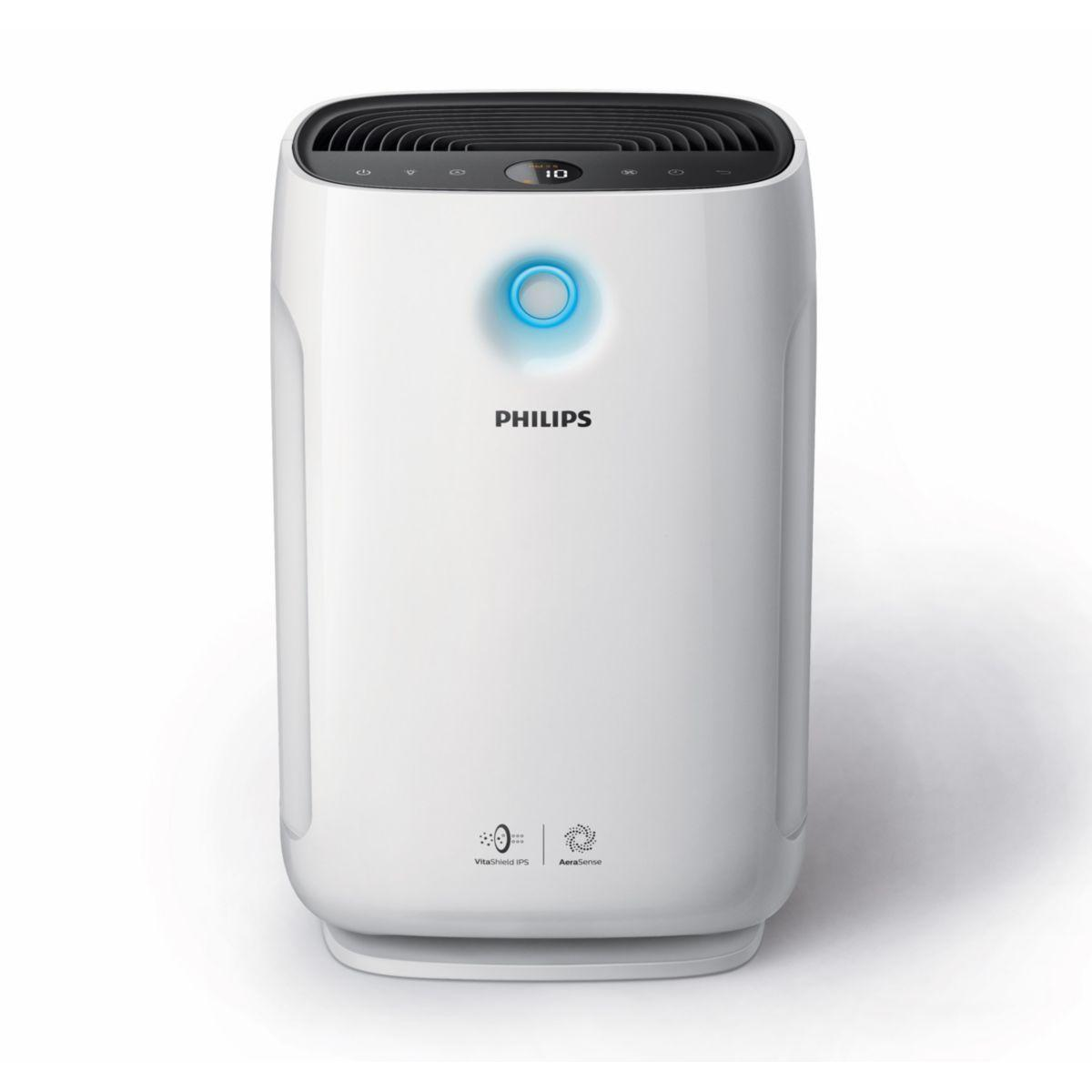 Purificateur d'air philips ac2887/10 - livraison offerte : code liv (photo)