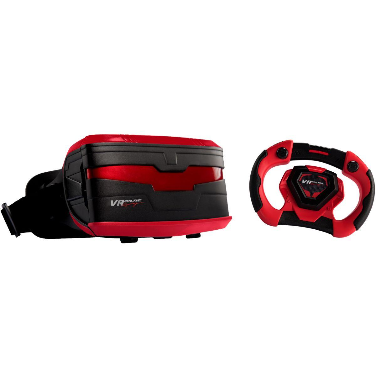 Casque wowwee real feel racing - 15% de remise immédiate avec le code : cool15 (photo)