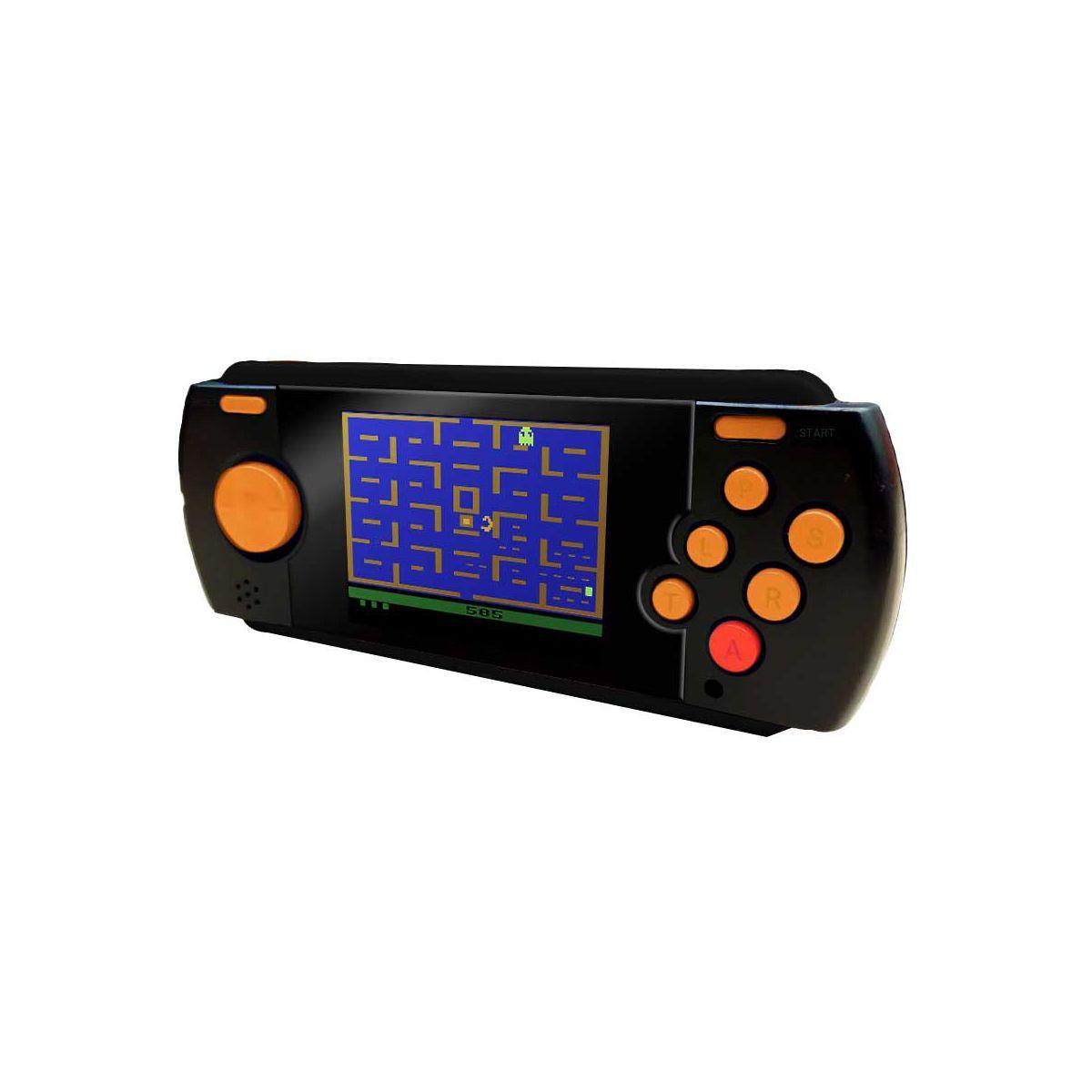 Console r�tro e-concept atari flashback 8 classic 70 jeux - 2% de remise imm�diate avec le code : school2 (photo)