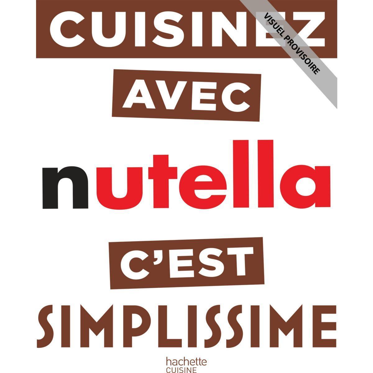 Livre de cuisine hachette simplissime pate � tartiner maison (photo)