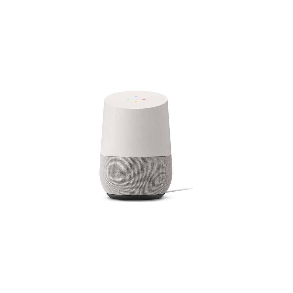 Assistant vocal google home (photo)