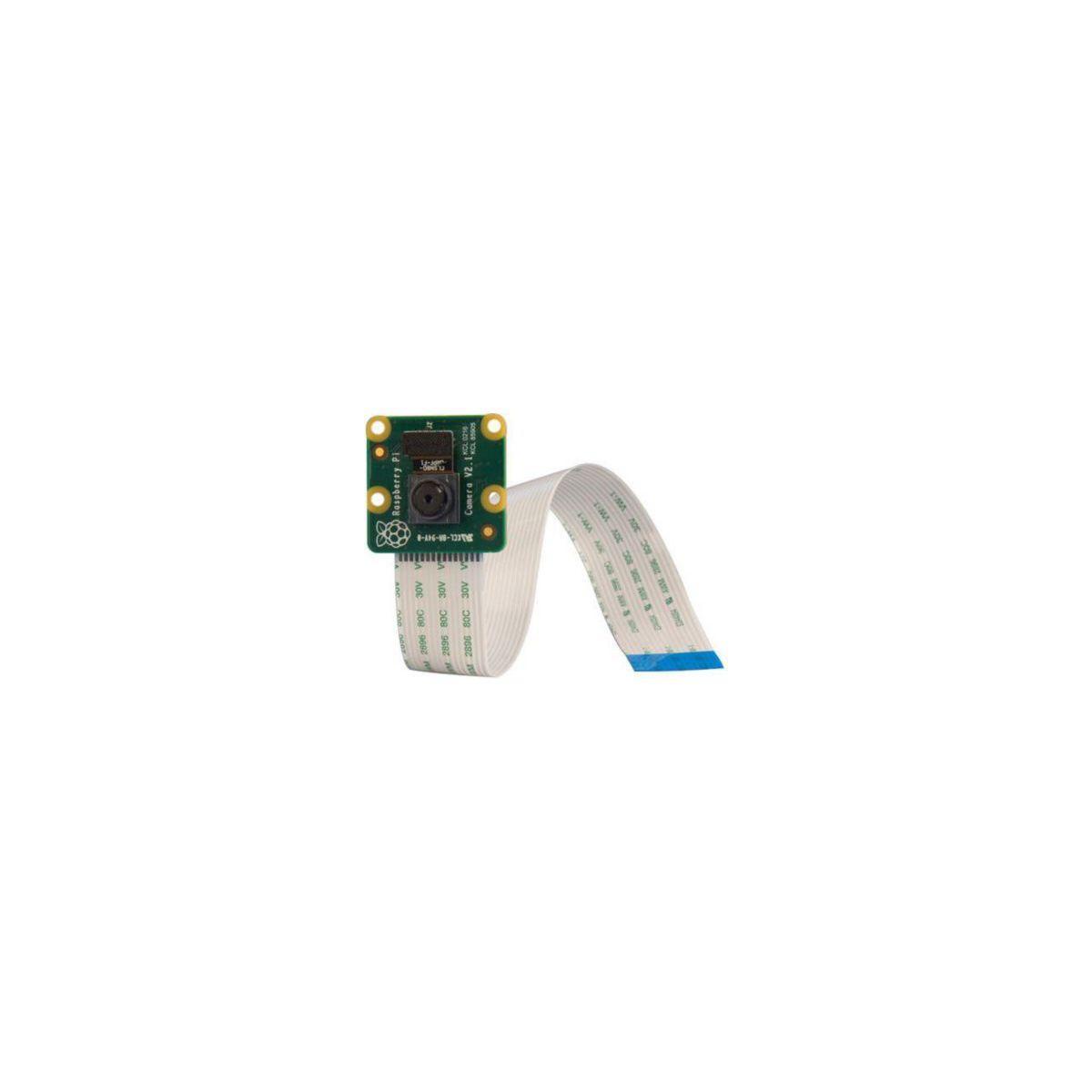 Cam�ra raspberry pi module v2 - 20% de remise imm�diate avec le code : school20 (photo)
