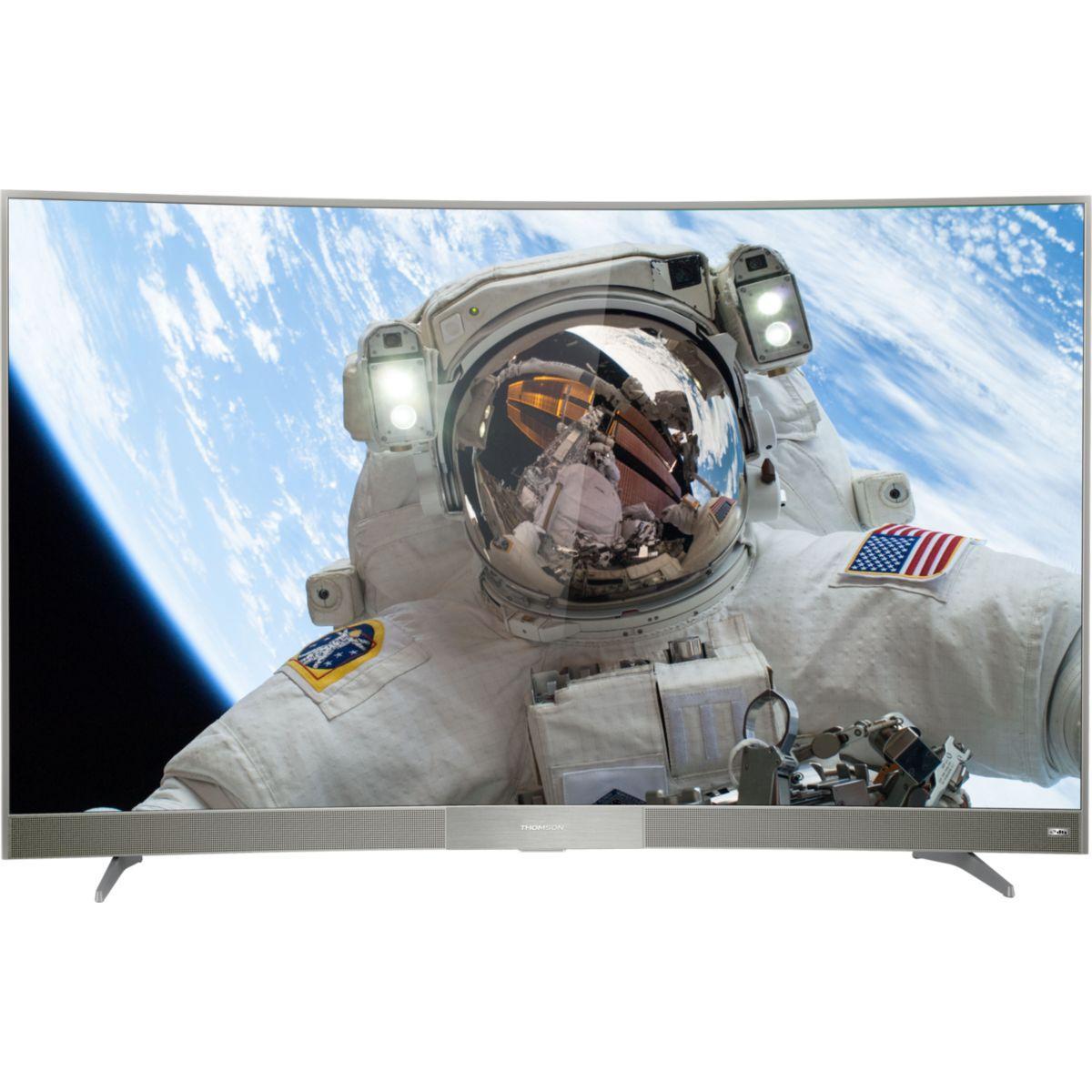 Tv led thomson 55uc6596 - 2% de remise imm�diate avec le code : deal2