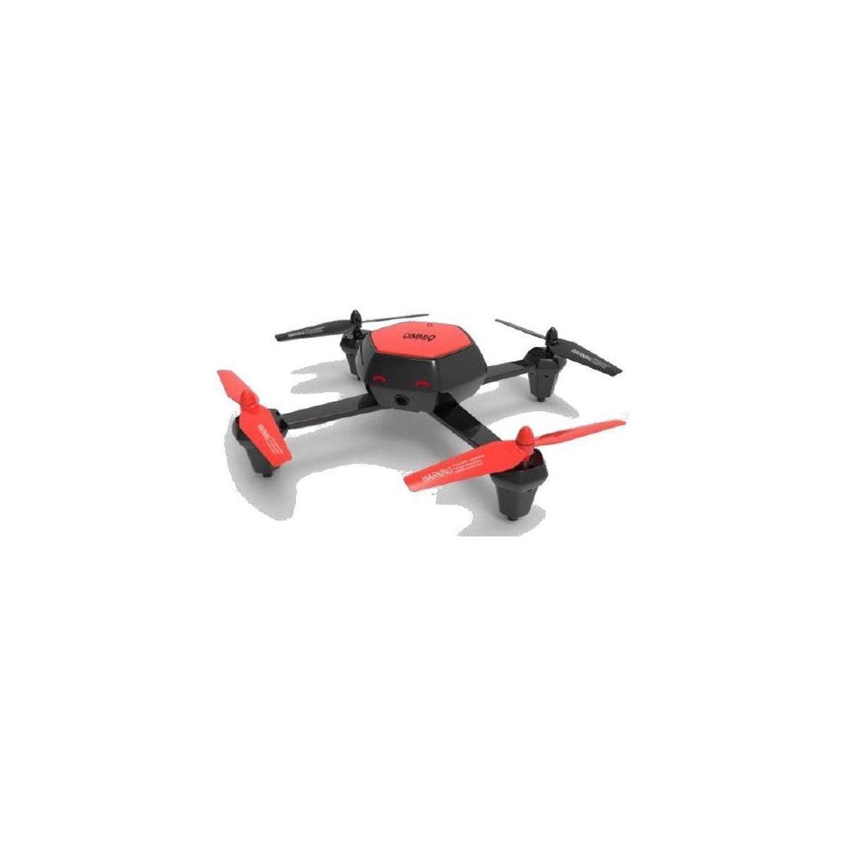 Drones qimmiq qid blimp noir - 2% de remise imm�diate avec le code : paques2 (photo)