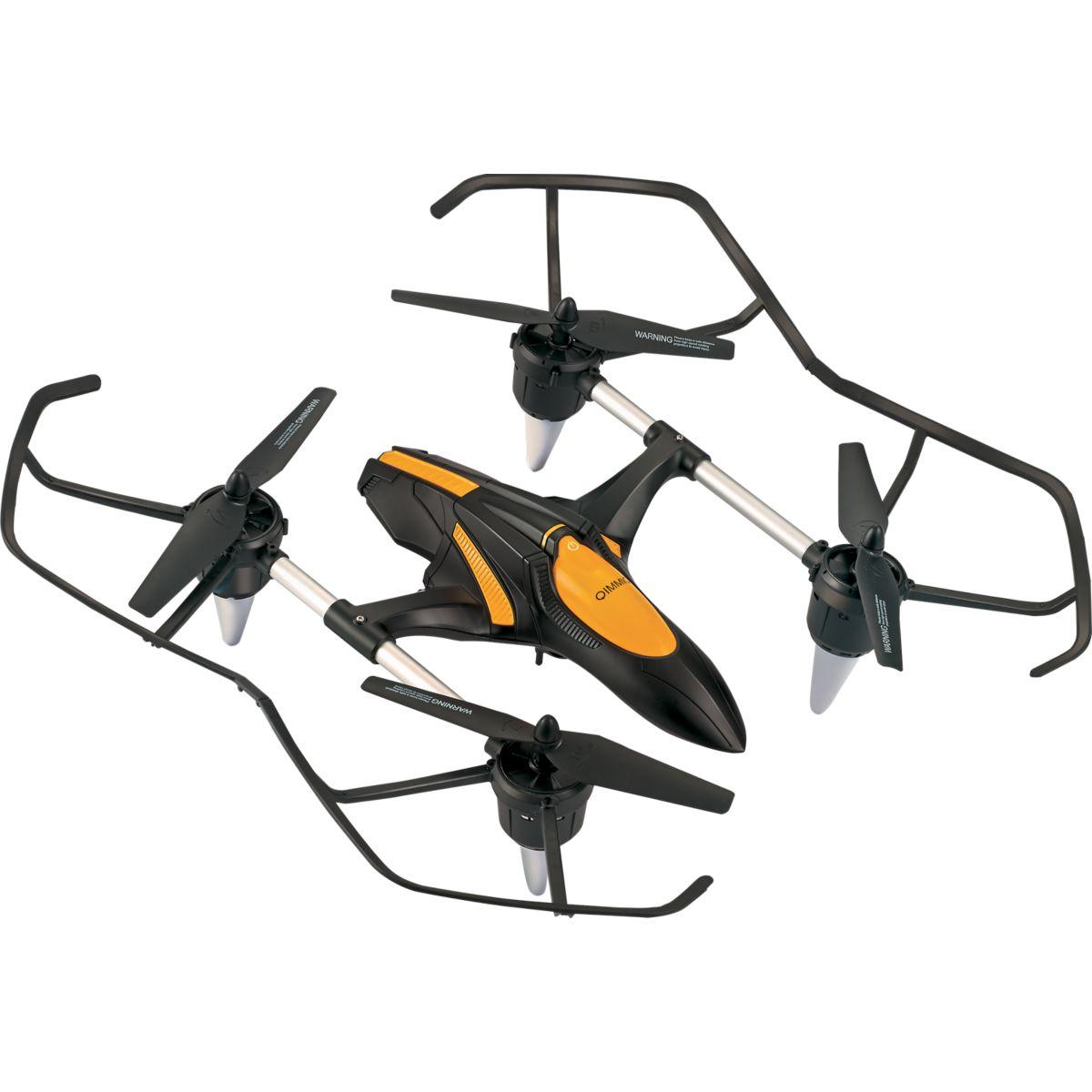 Drones qimmiq qid hornet - 2% de remise imm�diate avec le code : paques2 (photo)