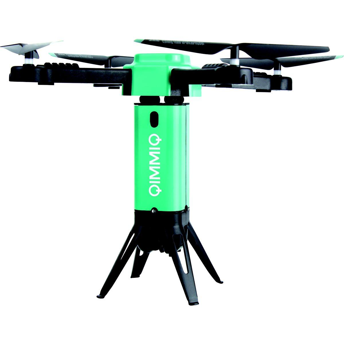 Drone qimmiq qid tower - 2% de remise imm�diate avec le code : fete2 (photo)
