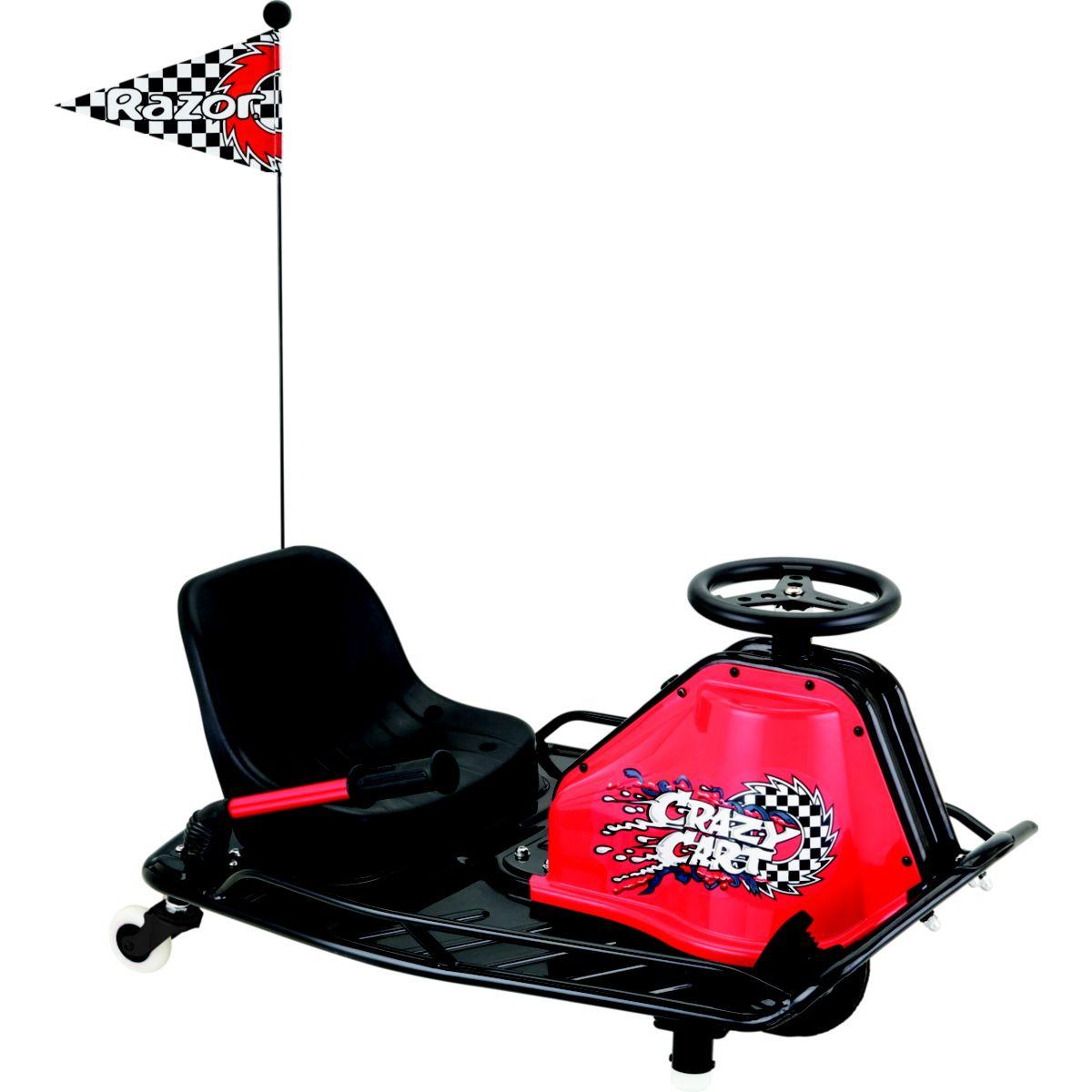 Kart razor crazy cart - 2% de remise imm�diate avec le code : priv2 (photo)