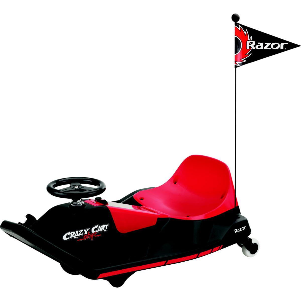 Kart razor crazy cart shift - 2% de remise imm�diate avec le code : priv2 (photo)